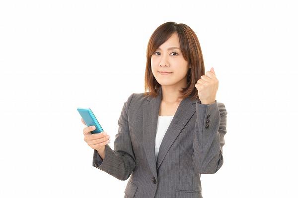 DMM Mobileの価格と安さの秘訣について