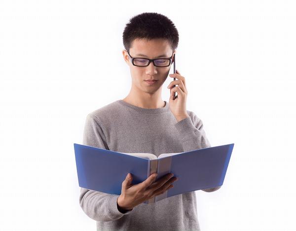 hi-hoの格安simは通話アプリでも利用可能